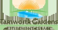 Tamworth Gradens Logo