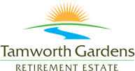Tamworth Gardens Logo